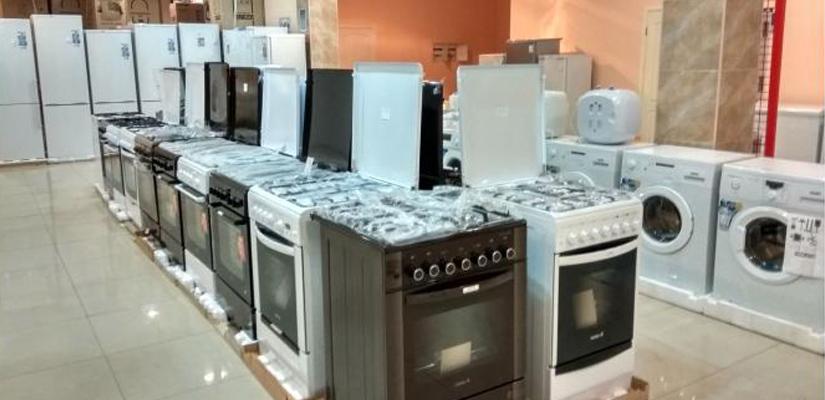 Склад бу бытовой техники в Москве по доступной цене
