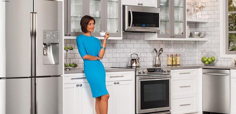 Бу холодильники на Юле в Москве