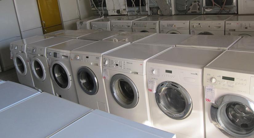 Бу стиральные машины оптом по доступной цене