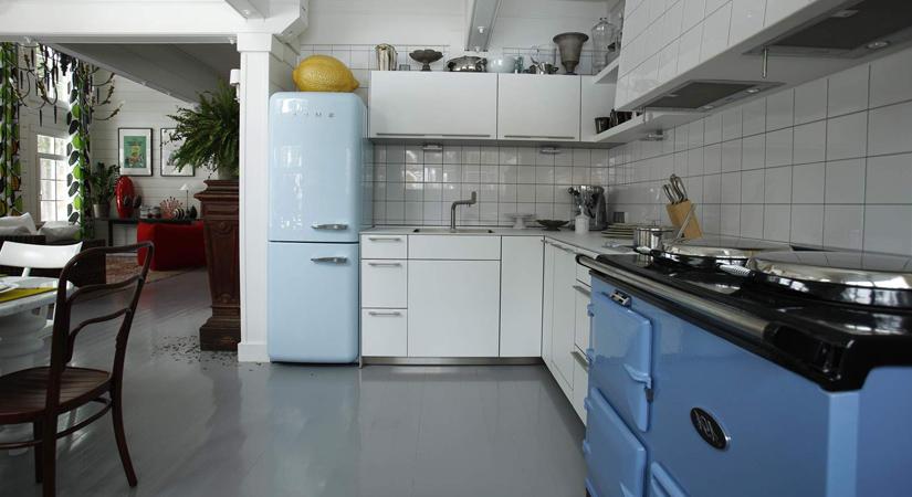 Купить бу холодильник в Москве на Авито по отличной цене