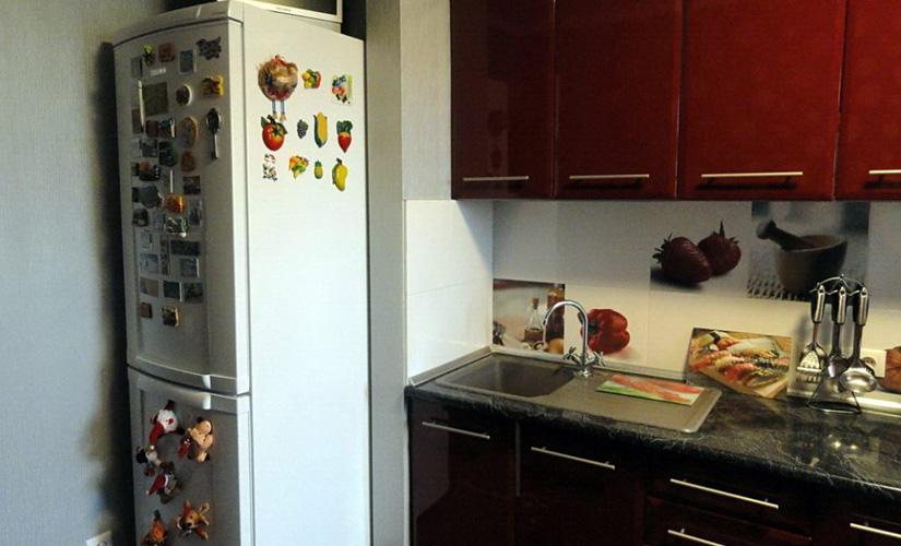Купить недорого двухкомпрессорный холодильник в Москве с доставкой