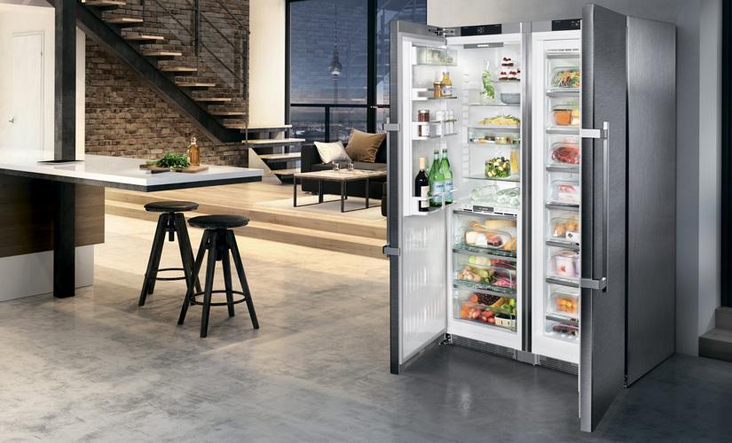 Где стоит купить встраиваемый холодильник в Москве недорого?